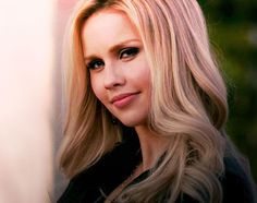 the vampire diaries clare holt  | The Vampire Diaries
