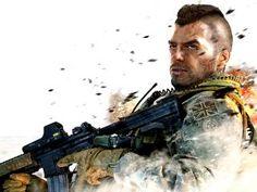 Free Call of Duty 4 Modern Warfare Wallpapers, Call of Duty 4 Modern Warfare Pictures, Call of Duty 4 Modern Warfare Photos, Call of Duty 4 Modern Warfare #10500 1280X1024 wallpaper