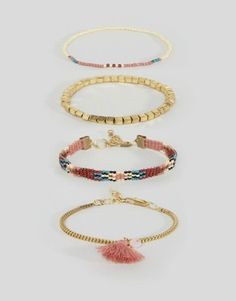 Jewellery | Necklaces, bracelets, earrings & watches | ASOS