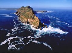 Cape Point, Western Cape (S.A. Tourism)