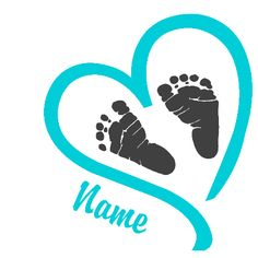 Baby Feet Heart Maternity T-Shirts - Health Pedicure Studio and Reflexology Melnik - Baby Feet Tattoos, Daddy Tattoos, Family Tattoos, Name Tattoos For Moms, Baby Name Tattoos, Baby Footprint Art, Footprint Crafts, Baby Crafts, Toddler Crafts