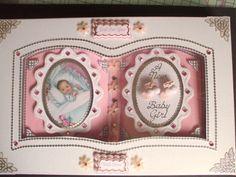 Commission Baby Girl Bookatrix In Box