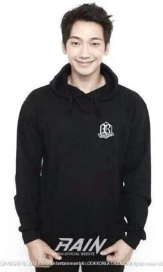 South Korean Jung Ji Hoon know as #RAIN TOUR GEAR IS OUT. I'll take one of each with him in it Thank You!! 11/7/13