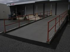 Commercial and Industrial Concrete projects by Avante Concrete, a commercial concrete contractor with over 40 years experience Concrete Contractor, Concrete Projects, Vancouver, Garage Doors, Commercial, Outdoor Decor, Home Decor, Homemade Home Decor, Interior Design