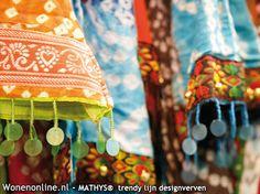 Kleur - Colour Cachemire, verf was nog nooit zo verleidelijk