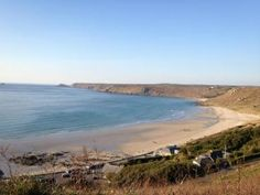 April 2013 - Sennen Beach, Sennen Cove, Cornwall