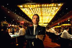 Casino - Martin Scorsese - 1995 #films #movie #scorsese