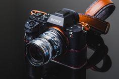Sony A7r II + Voigtlander Ultron VM 35mm f/1.7