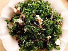 Killer Kale Salad