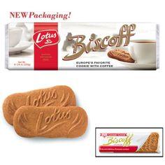 Homemade Biscoff Cookies   Cupcake Project