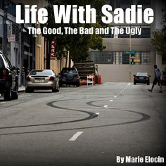 Life With Sadie-The Good, The Bad and The Ugly ( a follow up from The Roommate Diaries)     check it out on facebook http://www.facebook.com/#!/pages/Life-With-Sadie-The-Good-The-Bad-and-The-Ugly/260951594001555
