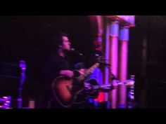 Lee DeWyze -Ain't No Sunshine- Loring Pasta Bar 2015 - YouTube