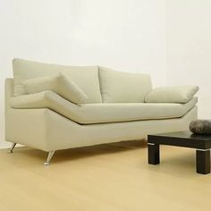 Sillon Sofa Living 2/3 Cuerpos Linea Premium Patas Metalicas - $ 6.390,00