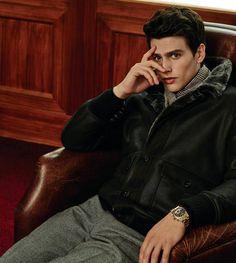 Men's Fashion, Style, Clothing, Male Model, Good Looking, Beautiful Man, Handsome, Hot, Eye Candy メンズファッション 男性モデル