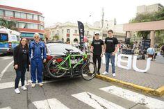 #UberBICI, el nuevo servicio para ciclistas llegó a Lima  .Uber Lima