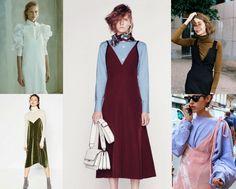 5 moduri de a purta iarna o rochie de vară