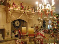 Christmas Kitchen 2011 HGTV