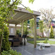 Stylish garden building by Hillhout