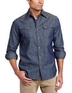 Pendleton Men's Fitted Gambler Shirt « Clothing Impulse