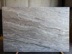 Ocean Beige quartzite for bathroom and kitchen countertops.