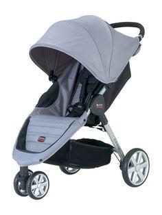 B - Agile 2013 Stroller from Baby Gear Essentials on Gilt