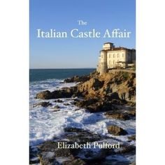 The Italian Castle Affair (Kindle Edition)  http://www.picter.org/?p=B006WSYJK6