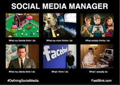 Le confessioni di tre social media manager di successo