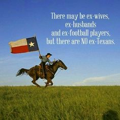 There are no ex-Texans.