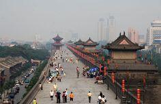 Vé máy bay giá rẻ Hà Nội đi Tây An (Xian), Trung Quốc giảm tới 34%