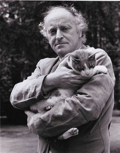 "Joseph Brodsky (1940-1996) | Winner of the Nobel Prize in Literature in 1987 ""for an all-embracing authorship, imbued with clarity of thought and poetic intensity"" 
