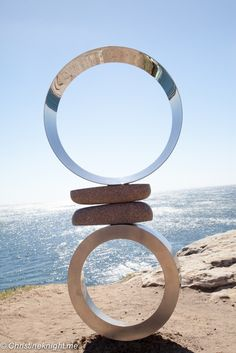 Sculpture by the Sea, Bondi, Sydney, Australia