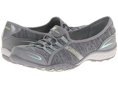 SKECHERS Relaxed Fit - Good Life Taupe - 6pm.com