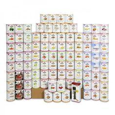 Augason - Premium One Year Food Kit – Rocky Mountain Readiness