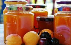 When it comes to canned food, it is important to continuously watch for signs of spoilage. Canned food is a must have on most homesteads. Sour Fruit, Fruit Jam, What Is Jam, Pineapple Jam, Summer Fruit, C'est Bon, Afternoon Tea, Preserves, Pickles