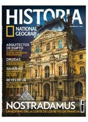 HISTORIA NATIONAL GEOGRAPHIC  nº 121 (Xaneiro 2014)