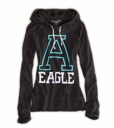 AE Graphic Hoodie T-Shirt