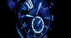 7 Luminescent Watches That'll Keep the Party Rolling All Night Long | Sharp Magazine