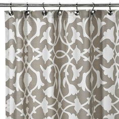product image for Barbara Barry® Poetical Shower Curtain