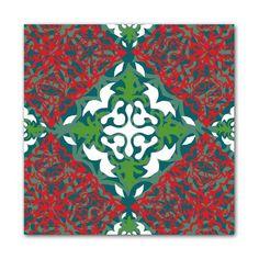 Kess InHouse MM4034AKP01 Miranda Mol Lace Flakes Art Clings 12-Inch x 12-Inch Square Sticker Wallpaper Decal Kess InHouse http://www.amazon.com/dp/B00J99IB90/ref=cm_sw_r_pi_dp_3YEvub0PG1F66