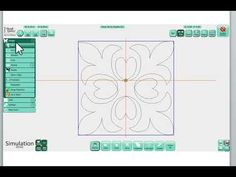 This is a Instruction Map as to the changes that have been made to ProStitcher program. It features the old ProSticher Standard screens and where those tools. Handi Quilter, Ps, Old Things, Quilting, Make It Yourself, Youtube, Fat Quarters, Jelly Rolls, Youtubers