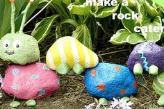 DIY Yard Decoration Ideas for Summer