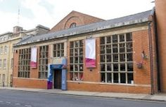 Northampton Museum & Art Gallery