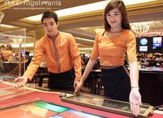 Legislatif Filipina Khawatir Money Laundering Casino