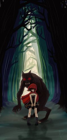 red riding hood<<<<<< you know ur an otaku when u thought this was Rwby