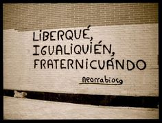 Lemas contemporáneos,... Typography, Lettering, Humor Grafico, Words Worth, Wonderwall, Pretty Words, Powerful Words, Scribble, Box Art
