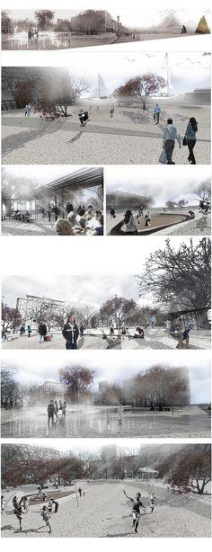 #Tasarım #Peyzaj Proje #park #bahçe #kent #şehir #çocuk