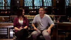 Vince & Jenny Gill Nashville Home Studio