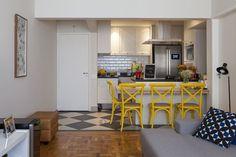 Sala Comedor Cocina Pequeños : Mejores imágenes de decoración de sala comedor y cocina en