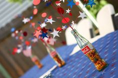 forth of july birthday party theme - Google Search