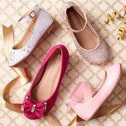 Take a look at the Fancy Footwork event on #zulily today!